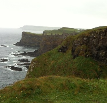north coast of ireland