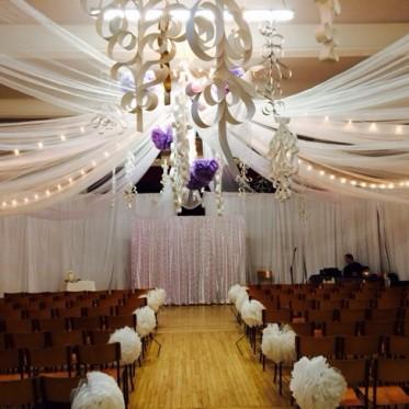 labrynth fairy tail wedding