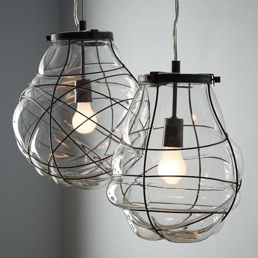 organic-blown-glass-pendant-c