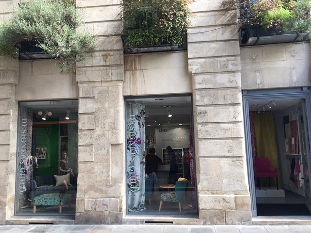 Designers Guild Paris location
