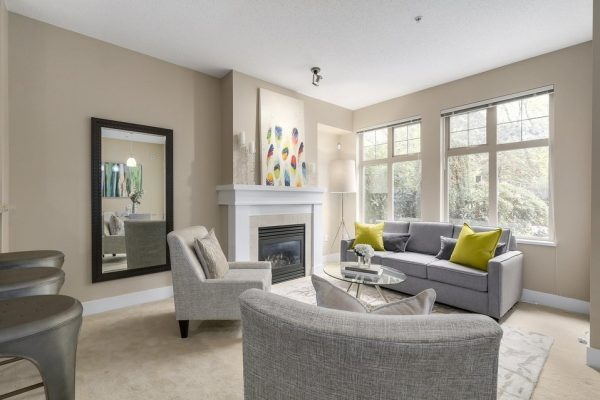 vancouver home staging services